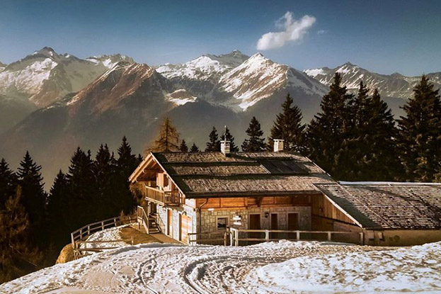 I consigli di Castaldo Arredamenti per arredare la casa di montagna