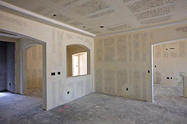Rinnovare casa utilizzando il cartongesso, le linee guida di Castaldo Arredamenti