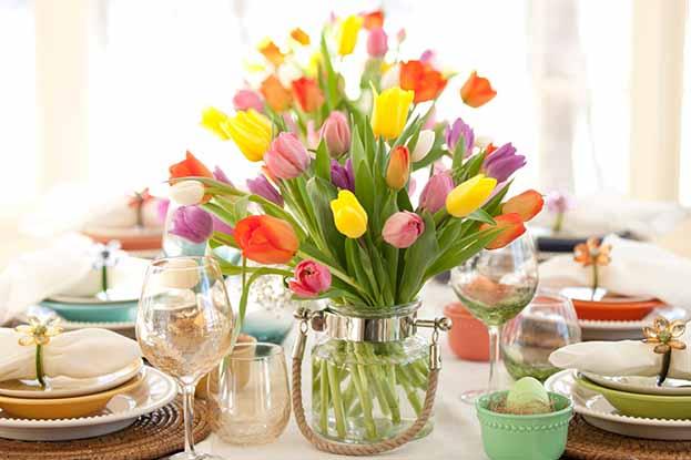 Come arredare la tua casa per Pasqua!