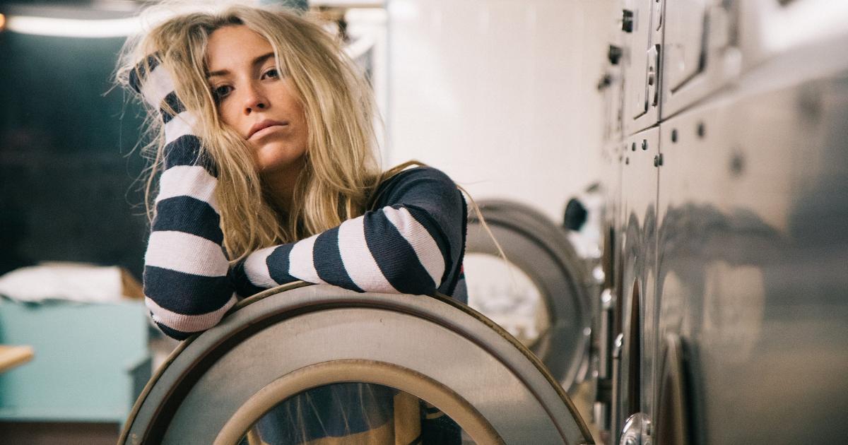 Zona lavanderia: dove crearla?