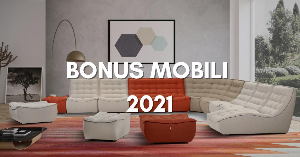 Bonus mobili 2021: come ottenere la detrazione per spese fino a 16mila euro